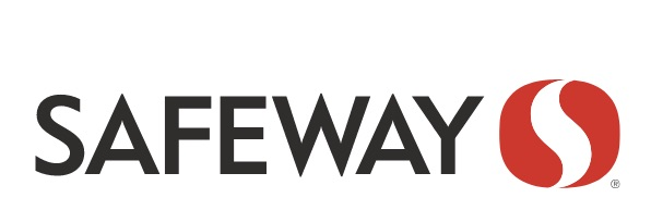 Safeway logo and link